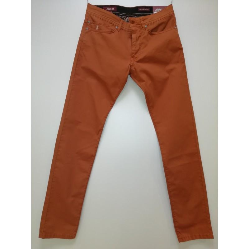 Pantalon 5 poches drill coupe 201 MCS