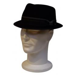 Chapeau  Feutre Noir  Hallandale STETSON