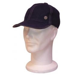 Casquette Baseball US Lin Navy CRAMBES