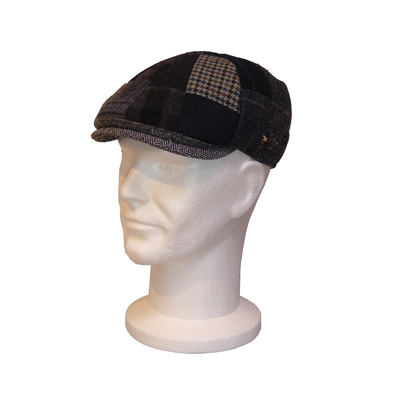 Casquette Speed Patchpoly Unique CRAMBES