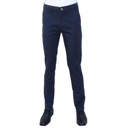 Pantalon Cabra 4000 Toile Navy SEA BARRIER