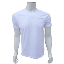 Tee Shirt Uni Aloea White Eco Uni LEE COOPER