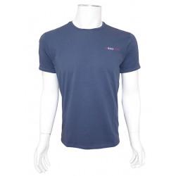 Tee Shirt Uni Aloea Encre Eco Uni LEE COOPER
