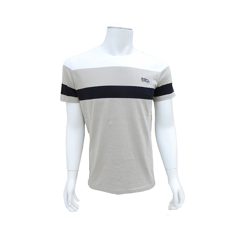 Tee Shirt Manches Courtes Ample 4560 LEE COOPER
