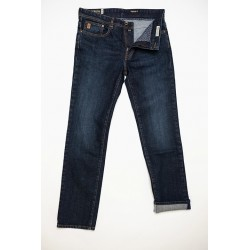 Jean 201 Denim Brut MCS